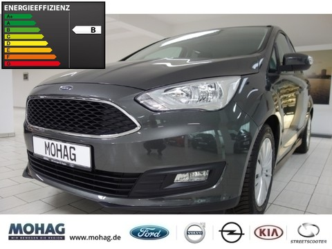 Ford C-Max Cool&Connect SZH