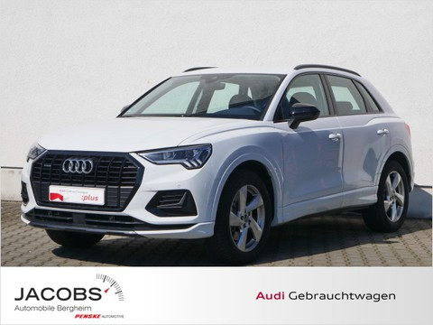 Audi Q3 40 TFSI advanced