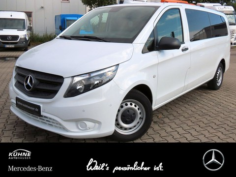 Mercedes-Benz Vito Tourer 116 CDIextral 2xKlima Parkass