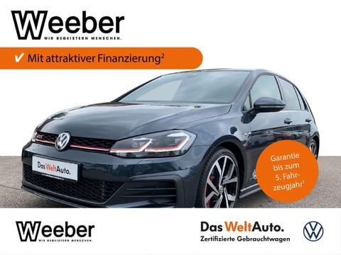 Volkswagen Golf 2.0 TSI VII GTI Performance D