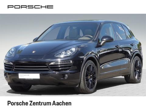 Porsche Cayenne Diesel abn