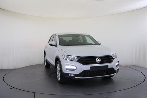 Volkswagen T-Roc 1.5 TSI Sport 110kW