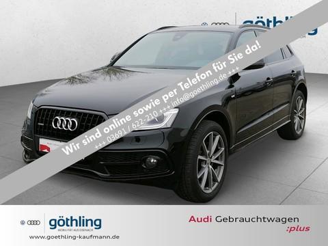 Audi Q5 2.0 TDI Stro qu Ka