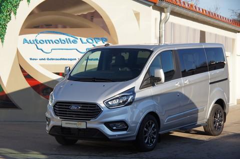 Ford Tourneo Custom 320 L1 Titanium X MHEV