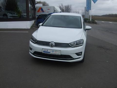 Volkswagen Golf Sportsvan 1.6 TDI Comfortline Allstar Clima