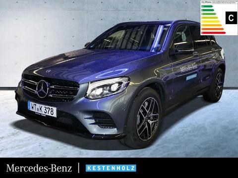 Mercedes GLC 300 VF Tr IL