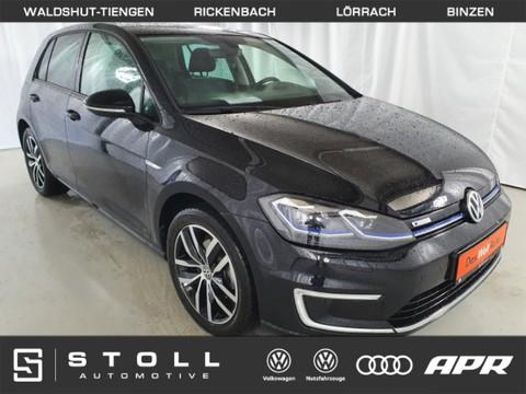 Volkswagen Golf VII e-Wärmep