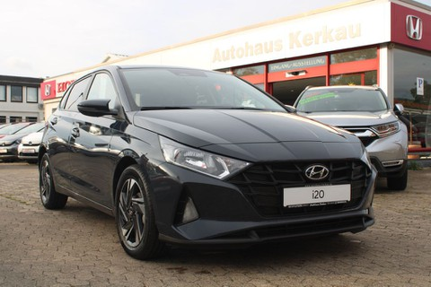 Hyundai i20 1.2 blue Select Funktionspaket