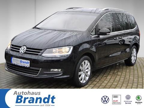 Volkswagen Sharan 1.4 TSI Highline