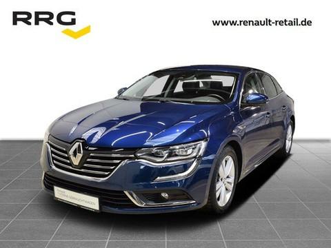 Renault Talisman 1.6 TCE 150 INTENS AUTOMATIK Limousin