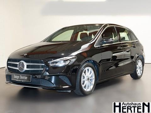 Mercedes-Benz B 200 Progressive Premium
