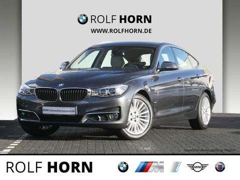 BMW 320 Gran Turismo GT Luxury Line