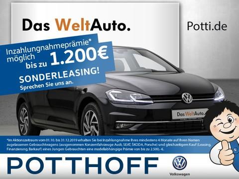 Volkswagen Golf 2.0 TDI 7 VII JOIN