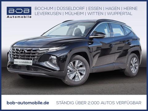 Hyundai Tucson 1.6 Turbo 48V Select NaviP P FunktP