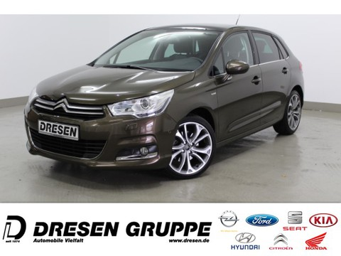 Citroën C4 2.0 Exclusive HDi 150