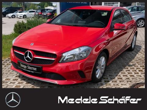 Mercedes A 220 Style Park KeylessStart