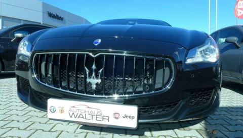 Maserati Quattroporte 3.0 V6 SQ4 Motor NEU