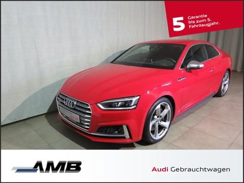 Audi S5 Coupé 19