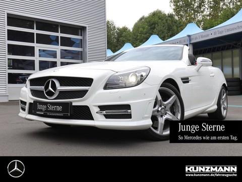 Mercedes-Benz SLK 300 AMG Vario 18 LMR