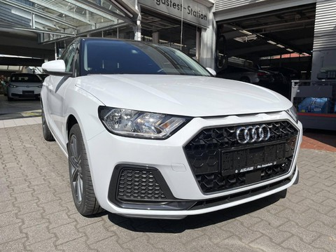 Audi A1 1.0 TFSI Sportback Advanced 25