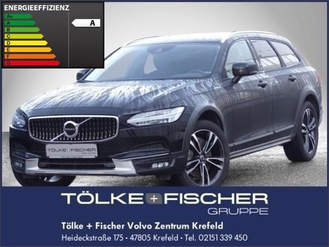 Volvo V90 Cross Country D4 AWD EU6d-T Licht-Paket IntelliSafe