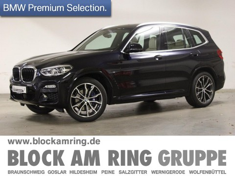BMW X3 xDrive30d M Sport GSD TV