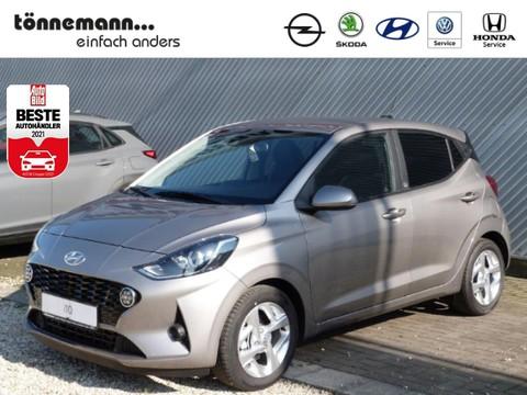 Hyundai i10 EDITION 30 LENKRAD