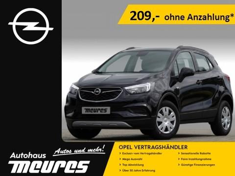 Opel Mokka 1.4 X Turbo Selection