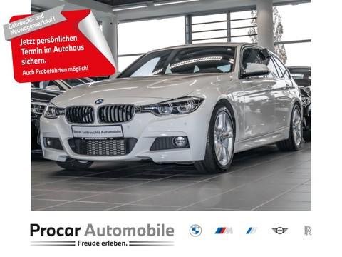 BMW 318 d M Sportpaket Komfortzugang