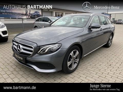 Mercedes-Benz E 200 T AVANTGARDE °