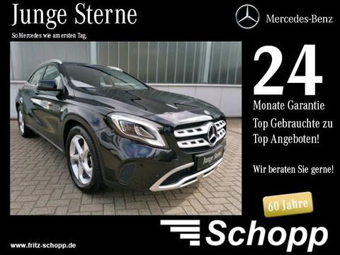 Mercedes-Benz GLA 180 URBAN BUSINESS