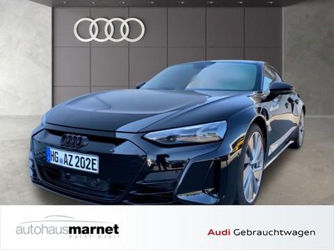 Audi e-tron GT pro vorn Garagentoröffner