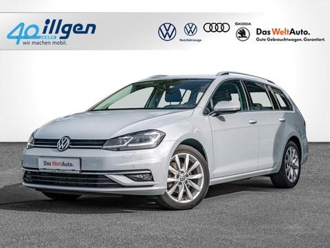 Volkswagen Golf Variant 1.4 TSI Golf VII Highline