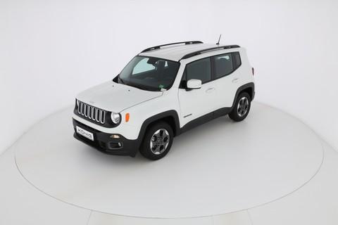 Jeep Renegade 1.4 l MultiAir MY17 Longitude Automatik