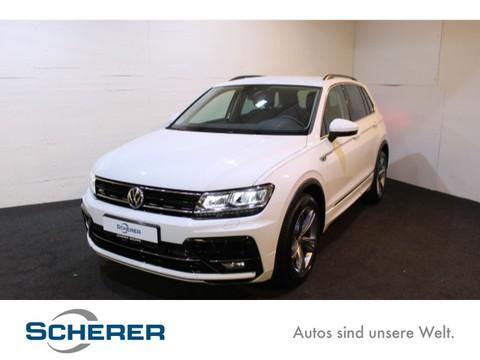 Volkswagen Tiguan 1.5 l TSI Comfortl 150 DSG7