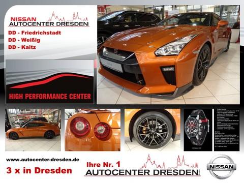Nissan GT-R B R M Edition auch andere Farben verfügb