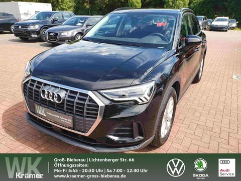 Audi Q3 1.5 TFSI basis 35 Multif Lenkrad