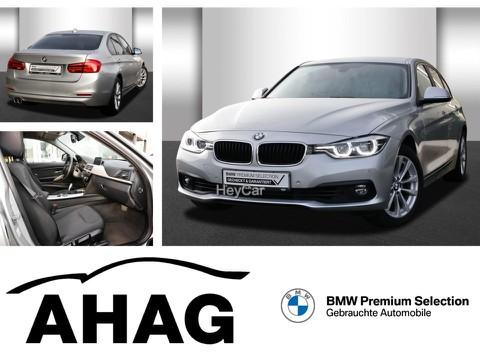 BMW 320 i Advantage HIFI Business-Paket