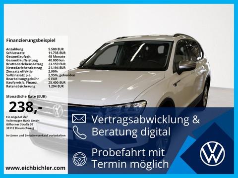 Volkswagen Tiguan 2.0 TDI Allspace