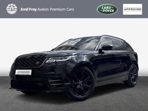 Land Rover Range Rover Velar 3.0 d R-Dynamic S