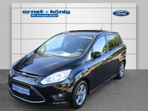 Ford Grand C-Max 1.6 TDCi Start-Stop-System Edition
