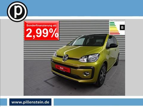 Volkswagen up JOIN MAPS&MORE DRIVEPAK 16ALU P