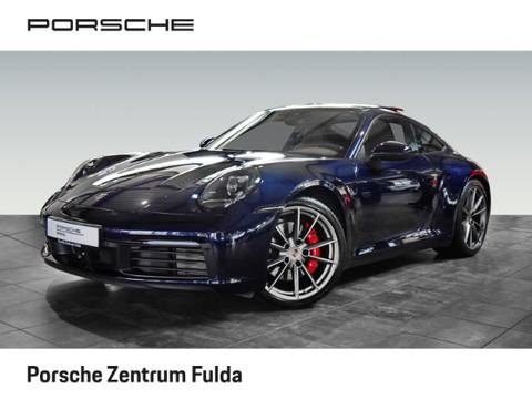 Porsche 992 (911) Carrera S Coupe - Abstandsregel