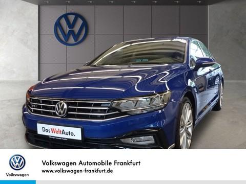 Volkswagen Passat 2.0 TSI Business R-LINE Alu