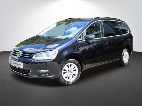 Volkswagen Sharan 2.0 TDI Comfortline Automatik