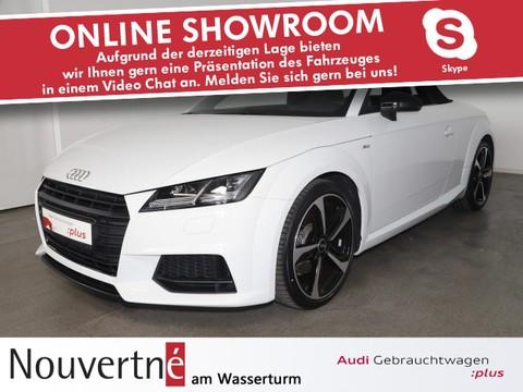 Audi TT 1.8 TFSI Roadster S-Line VC