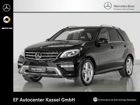 Mercedes ML 350 AMG °