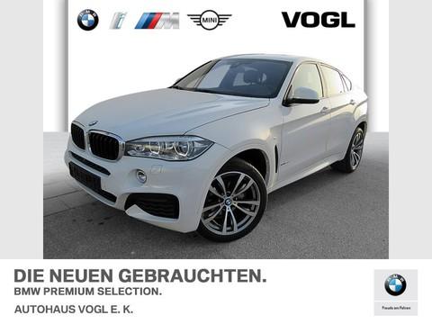 BMW X6 xDrive30d M Sportpaket HiFi