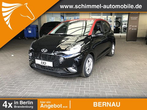 Hyundai i10 1.0 New Benzin Intro Edition