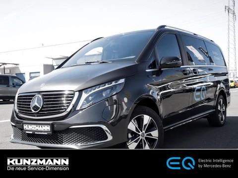 Mercedes-Benz EQV 300 Avantgarde Avantgarde MBUX